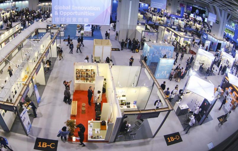 D Exhibition Hong Kong : H c c technology brings pcb pcba to hong kong autumn electronics