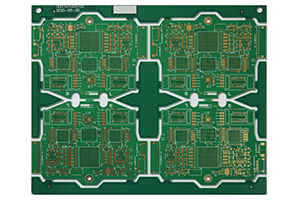 How much does it cost to make a printed circuit board?
