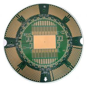 12-layer circuit board